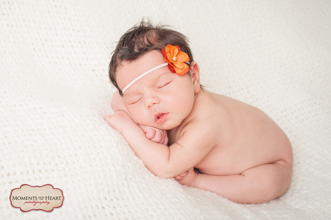 Newborns and Babies Photography